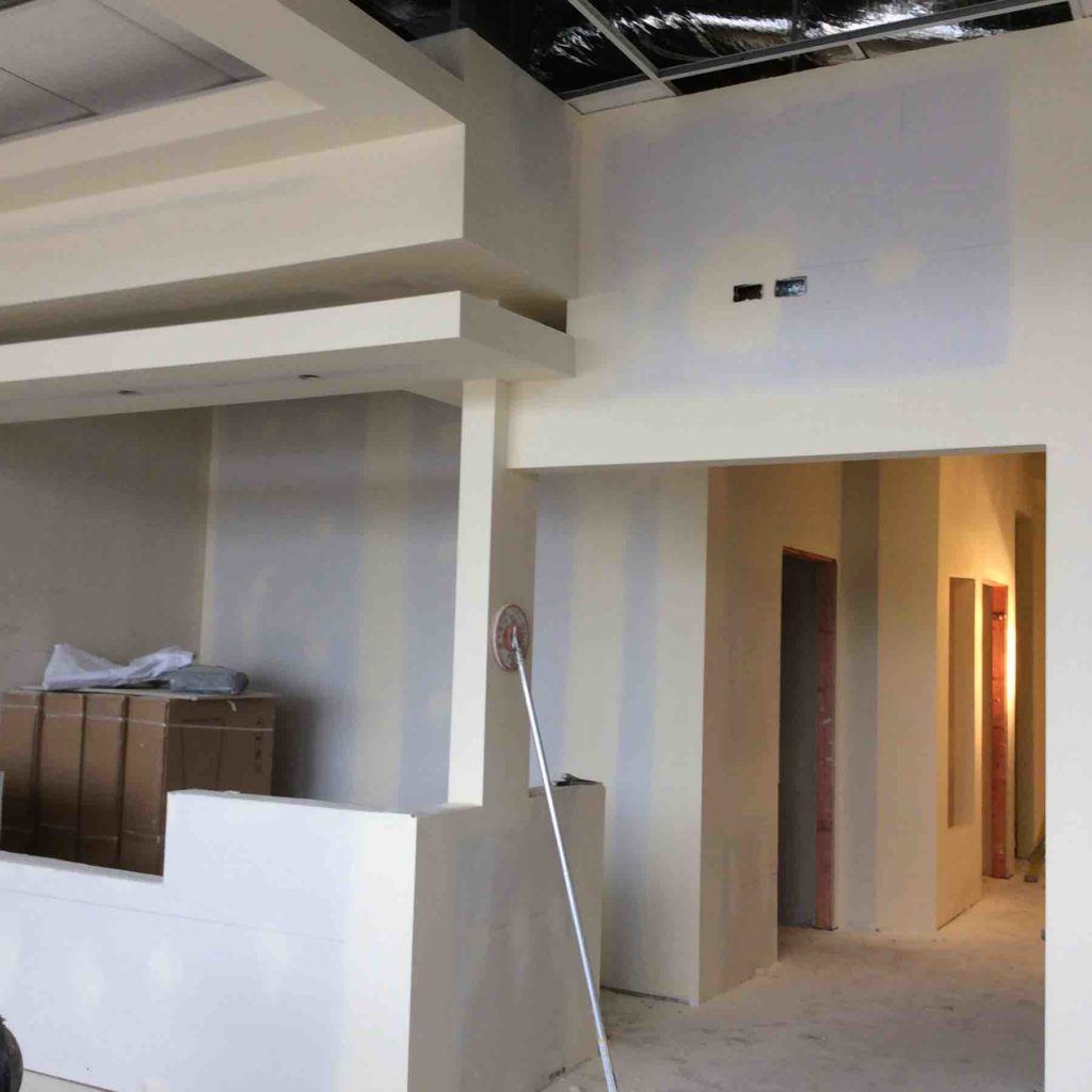 Construction - White Plains Dental | Northbrook IL