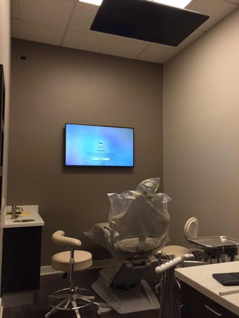 White Plains Dental Treatment Room | Northbrook IL